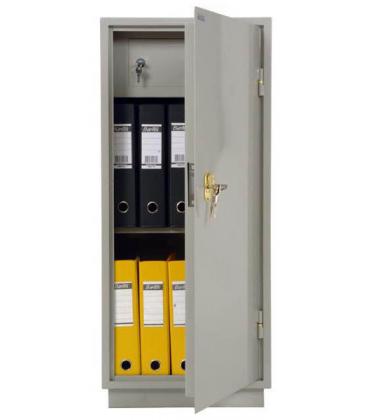Шкаф бухгалтерский КБ-041Т