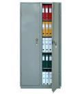 Шкаф бухгалтерский КБ-10