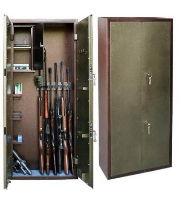 Шкаф оружейный ОШ-63П