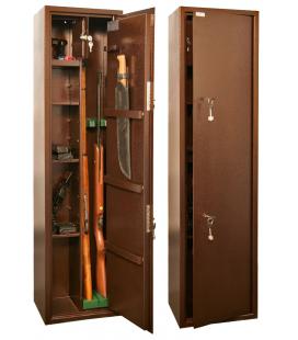 Шкаф оружейный КО-38Т