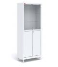 Медицинский шкаф М2 165.80.40 С