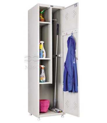 Шкаф для уборщицы LS -11-50