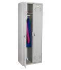 Шкаф для одежды ПРАКТИК LS-21 U