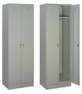 Шкаф для одежды ШРМ-22