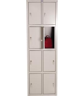 Шкаф для сумок (сумочница) ПРАКТИК LS-24