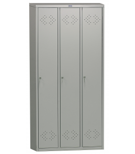 Шкаф для одежды ПРАКТИК LS-31