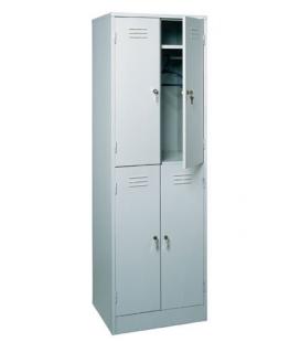 Шкаф для одежды ШРМ-24