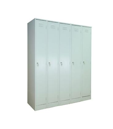 Модульный шкаф для одежды ШРМ-М