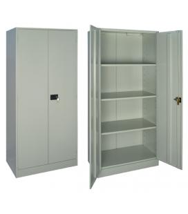 Шкаф архивный металлический ШАМ-11