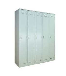 Модульный шкаф для одежды ШРМ-М-400