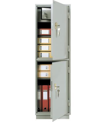 Шкаф бухгалтерский КБ-023Т