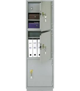 Шкаф бухгалтерский КБС-033