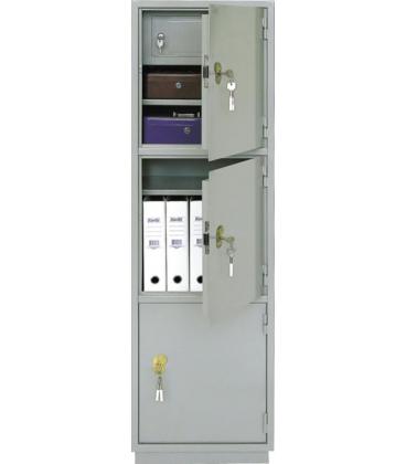 Шкаф бухгалтерский КБ-033