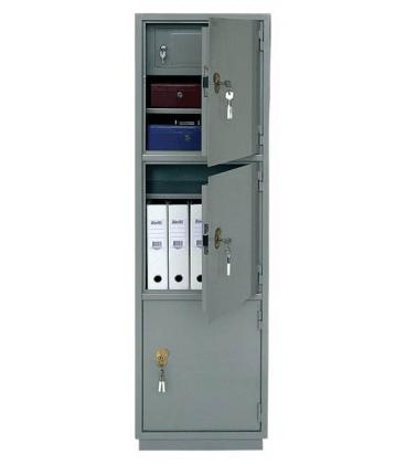 Шкаф бухгалтерский КБ-033Т